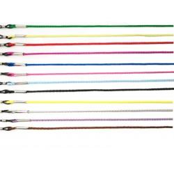 Cordón básico grueso colores
