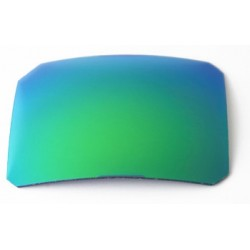 TAC Polarizado y Espejo Verde (2 uds)