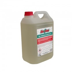Gel Hidroalcoholico 5L