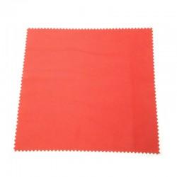 Gamuza Microfibra Premium Rojo (100 uds)