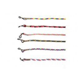 Cordón básico colores